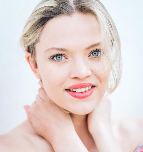 Johanna Wallroth 2 – Birgit Nilsson Scholarship recipient 2021