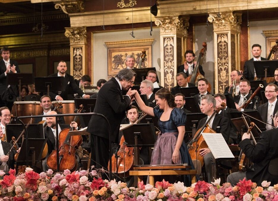 Riccardo Muti to conduct the 2021 Vienna Philharmonic New Year's Concert