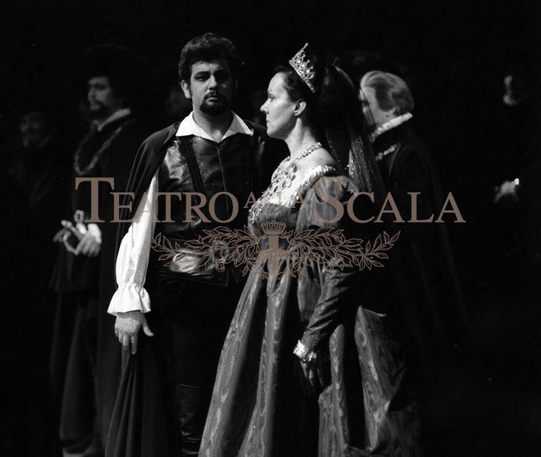 Plácido Domingo celebrates 50 Years at Teatro alla Scala