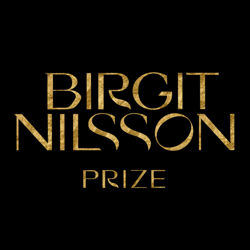Birgit Nilsson Prize stiftelsen bakom priset