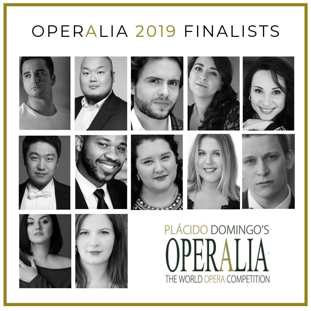 Operalia 2019 announces this year's winners