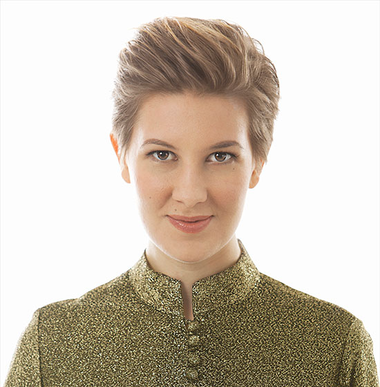 Read more about the article Emma Sventelius named the 2020 recipient of the Birgit Nilsson Stipendium
